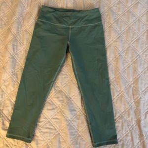 Buffbunny Capri leggings